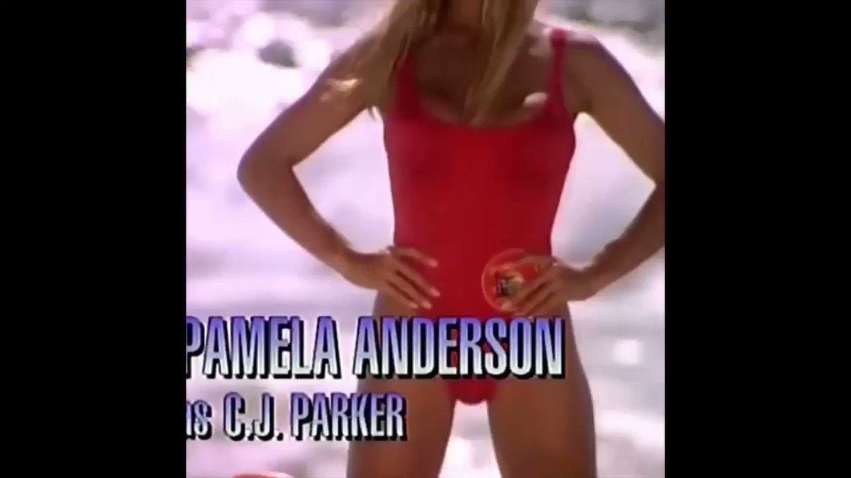 Beautiful memories - I love Baywatch-  J'aime Alert a Malibu https://t.co/hcUKVF06BI