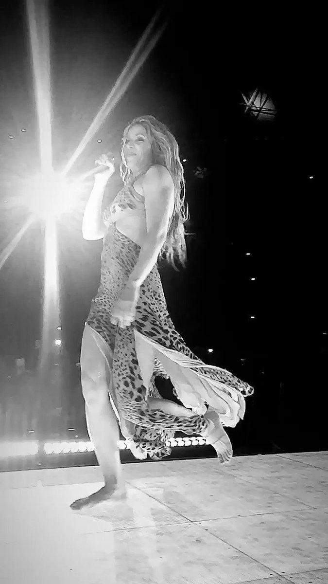 #ShakiraBarcelona ShakHQ https://t.co/VOGGYS9f9n