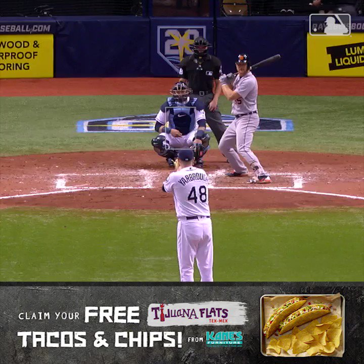 Get your free tacos and chips today. Just make sure you sweep up afterwards.   ➡️ https://t.co/q1UwGiYSeI https://t.co/UF61qNQtIu