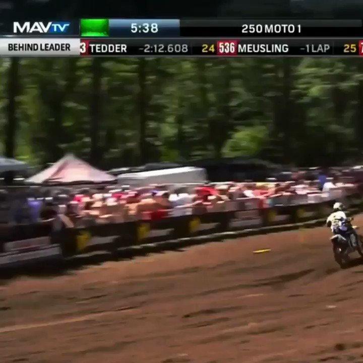 Samsonite. #tbt | @rockstarenergy @Rockstar_Racing https://t.co/GkEMB38HWL
