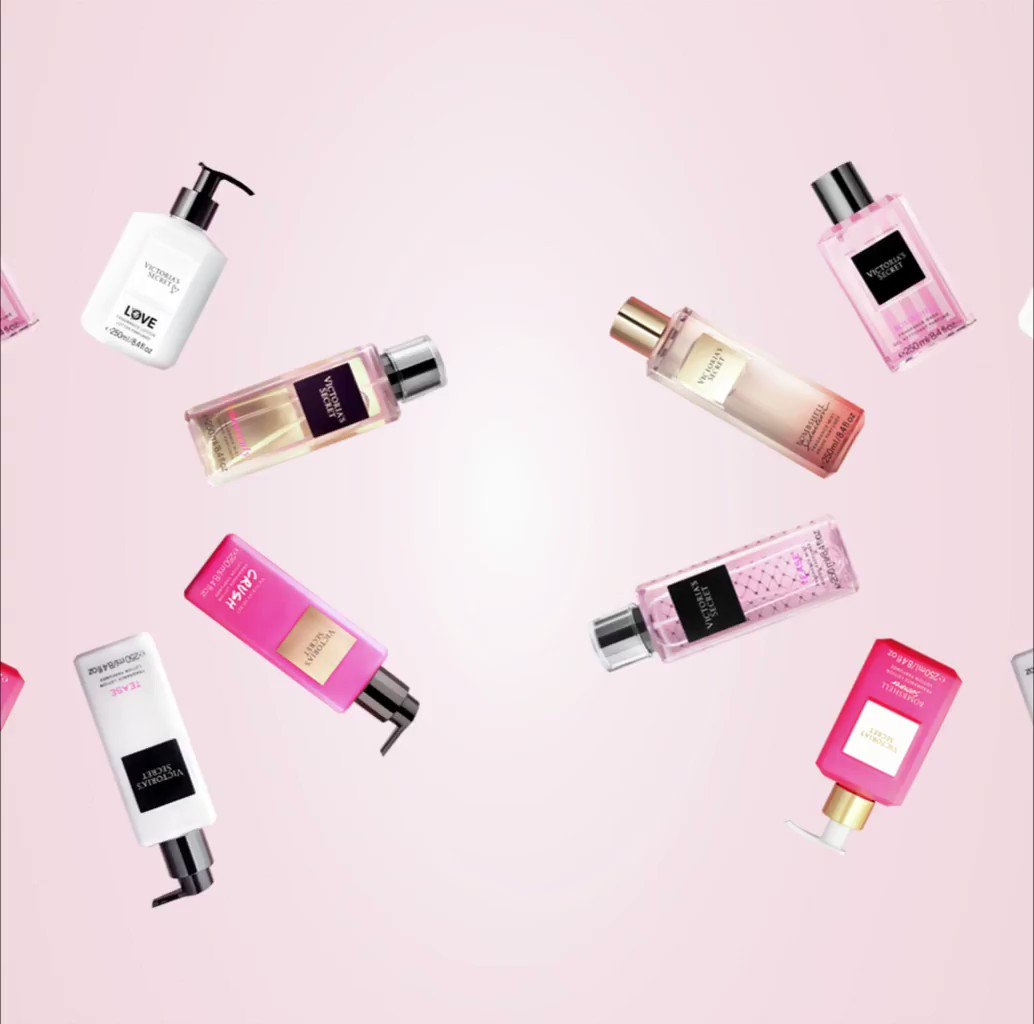 Secrets to sexy summer skin: $10 mists & lotions + $5 mini mists, now for a limited time. https://t.co/FPX1BAyyYU https://t.co/WW3JCI6I4G