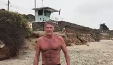 Heartfelt thanks to everyone for all the great birthday wishes!  Life begins at 66!  Love The Hoff https://t.co/tg8wx3n3hb