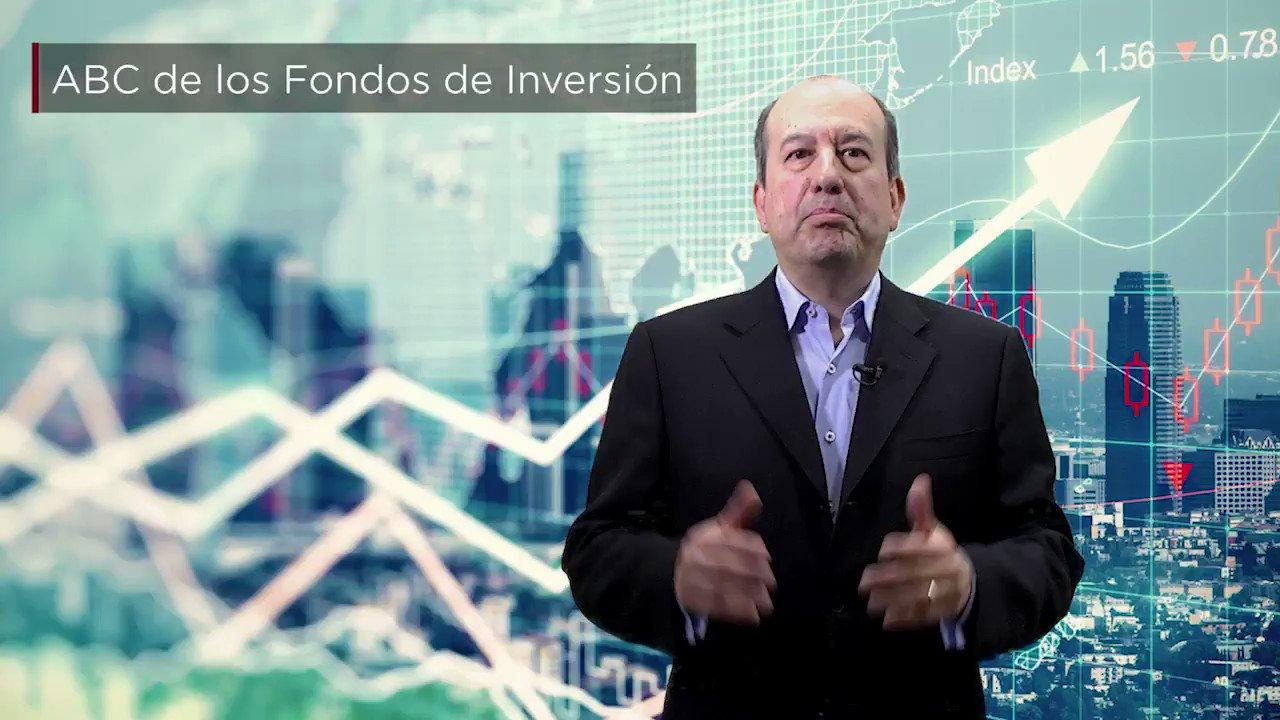 El ABC de los #FondosDeInversión: ¿Cómo se clasifican los Fondos de Inversión? @Robertocano64, Director Ejecutivo de Captación de Fondos Banorte, nos explica https://t.co/mgbvGXOYx2