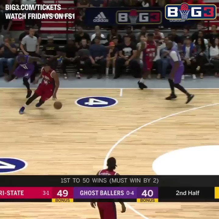 RT @thebig3: ⭐️⭐️⭐️ @Amareisreal with the game winner https://t.co/eO53p8nuCN