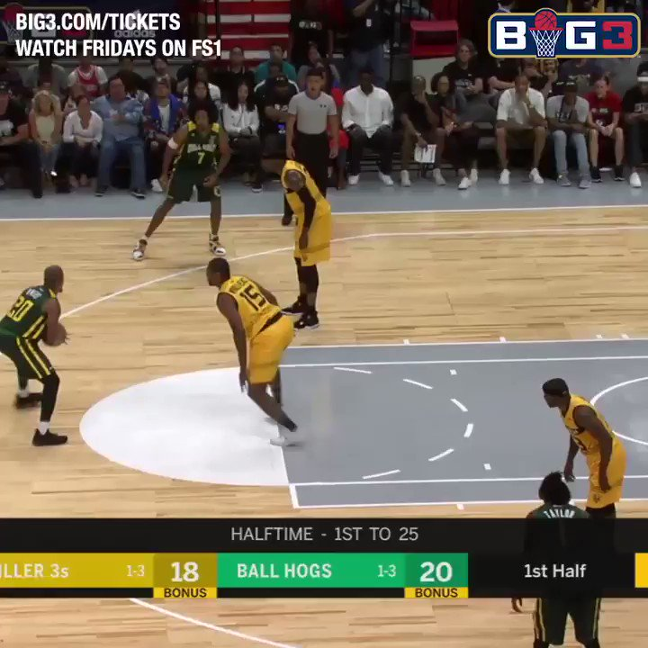 RT @thebig3: .@JChillin with the slam ???????????? https://t.co/EZYJCbePw5