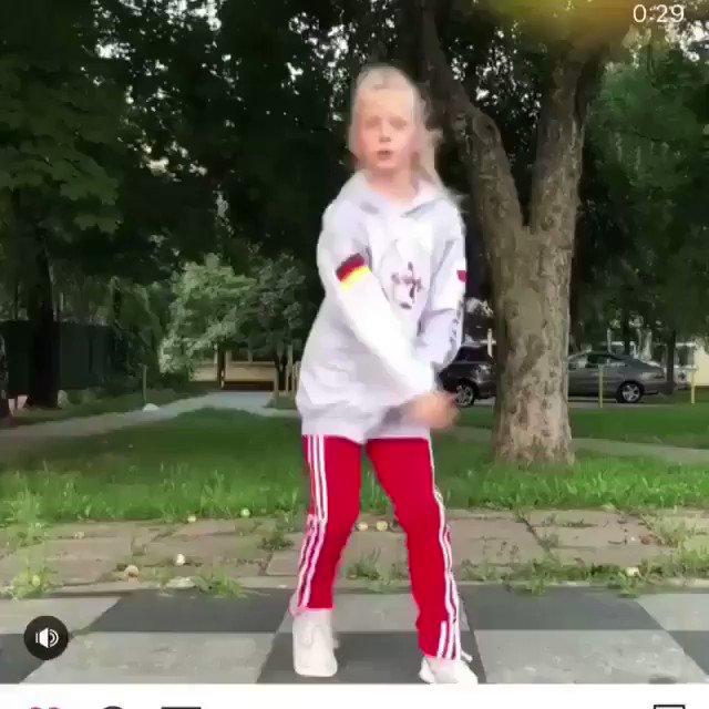 Ayeee. Get It Lil Mama! ❤️????#LevelUpChallenge #LevelUp https://t.co/HHWiAJXYud