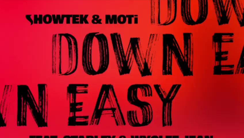 Tomorrow's the day Warriors !!! ⏱Get Ready .... #DownEasy @SHOWTEK @starleymusic @motiofficial https://t.co/PGxm34aGhx
