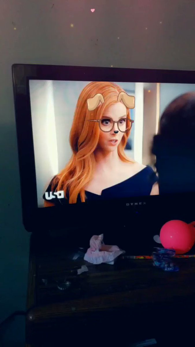 RT @Troian_is_bae: ok so was watching the new #Suits @Suits_USA and I had to do this... @sarahgrafferty https://t.co/gFIpIB2Pw2