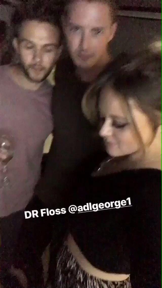 Dr Flosster. chbtykyckR