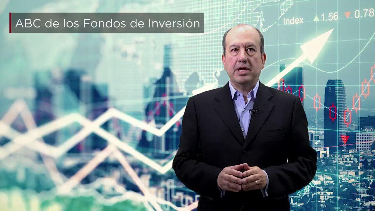 El ABC de #FondosDeInversión: ¿Cómo funcionan los Fondos de renta fija?. @Robertocano64, Director Ejecutivo de Captación de Fondos Banorte, nos explica https://t.co/vzSdx6xNxC