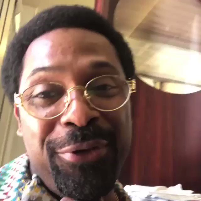 RT @TheRealMikeEpps: Granddaddy rap ???? https://t.co/3E0nRPjzca