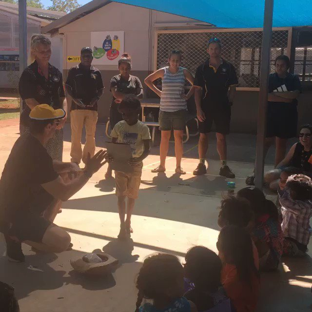 A picture is worth a thousand words ... Here are a few more from our visit to Broome. #BroomeLife #Booney #AU https://t.co/OZM6UWhZ7I