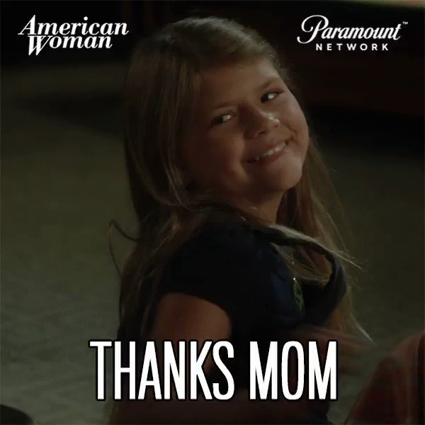 Soo lovely @LiaRyanMcHugh #AmericanWomanTV https://t.co/8x2LhcGUeC