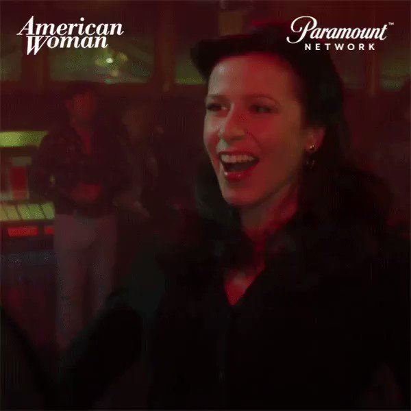 ❤️ Diana @TheJenBartels ! #AmericanWomanTV https://t.co/4pyzEYpm0W