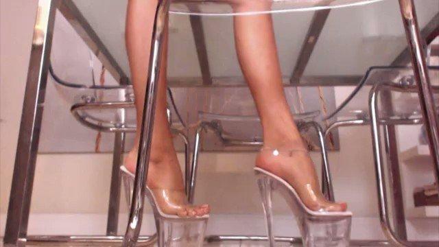 Just sold a #clip! Micro String Bikini Footjob #FootDomination Get yours on #iWantClips! mkja88qzSI