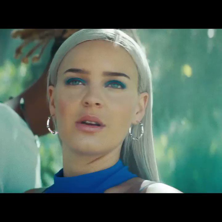 ????️The Music Video of #DontLeaveMeAlone feat. @AnneMarie will be released Tomorrow at 6 pm (CET) https://t.co/cVta5XnwVl