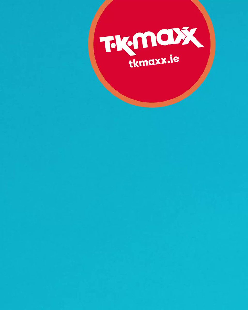 Kit out your kids with the best brands for less at TK Maxx. But get 'em before they go! https://t.co/hTGfl9IEOx