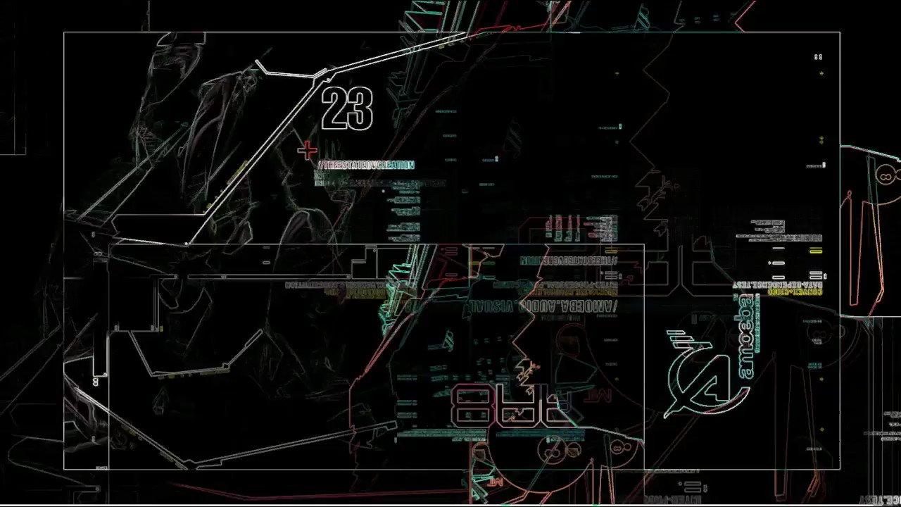 amoeba.av ElectroAudioAssaultSquadron:  OperationMindfuck-Theres more ov us than U. https://t.co/8tPdcygujY