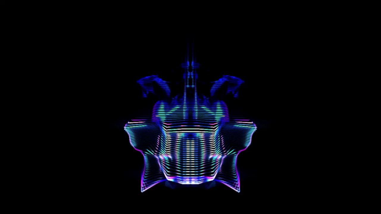 amoeba.av:ElectronicBodyMusic_RuttEtraVersion_02 Iterative psychographic micro targeting https://t.co/LC62rQqPyY