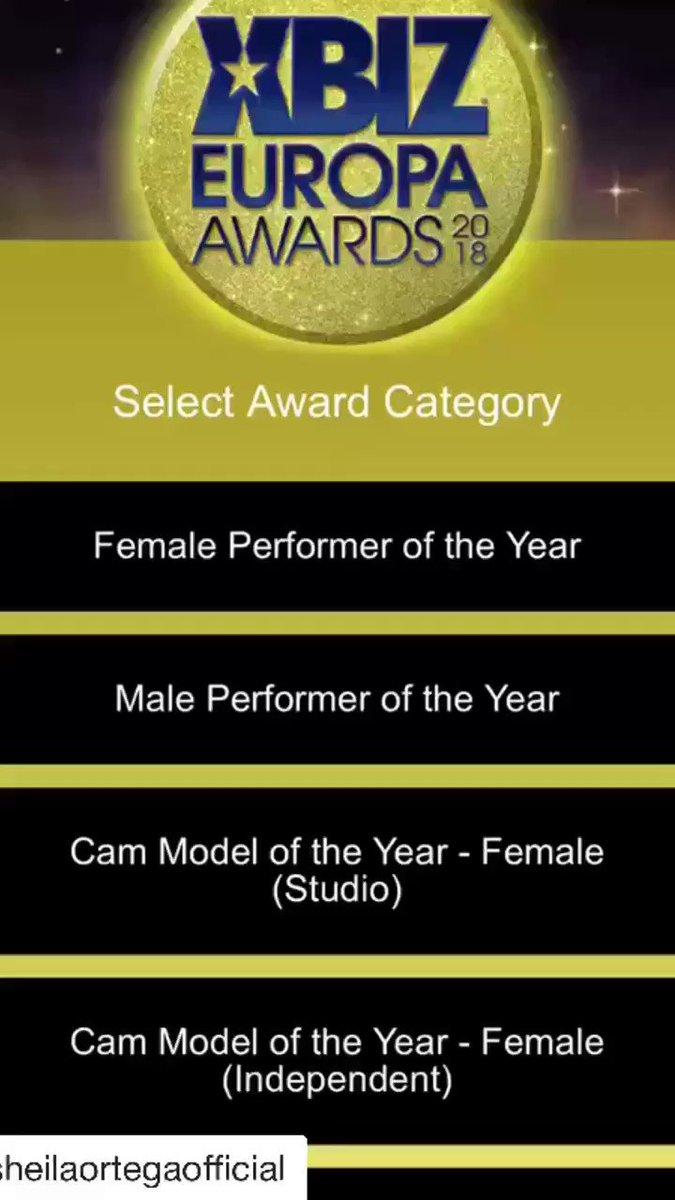 8cfDYuRRfC. Vota por mí en Female performer of year kesha ortega Rd