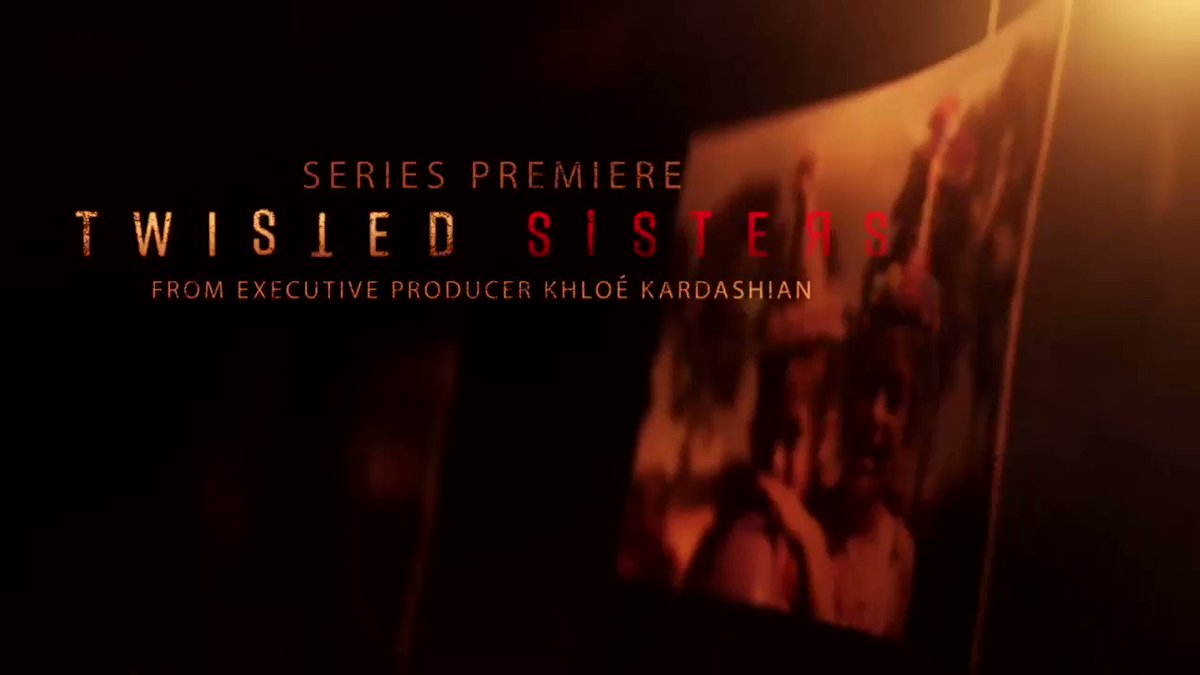 Keep your enemies close and your sisters closer! #TwistedSisters premieres @ 10/9c TONIGHT on @DiscoveryID https://t.co/Q11ADhwWL8