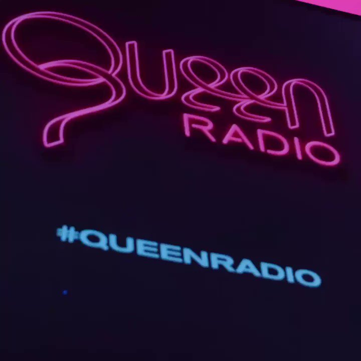 Tmrw 1PM EST ???? 10AM PST #QueenRadio on @Beats1 @AppleMusic use the hashtag tmrw & you may be one of my winners ‼️ https://t.co/qU78GDqfvb