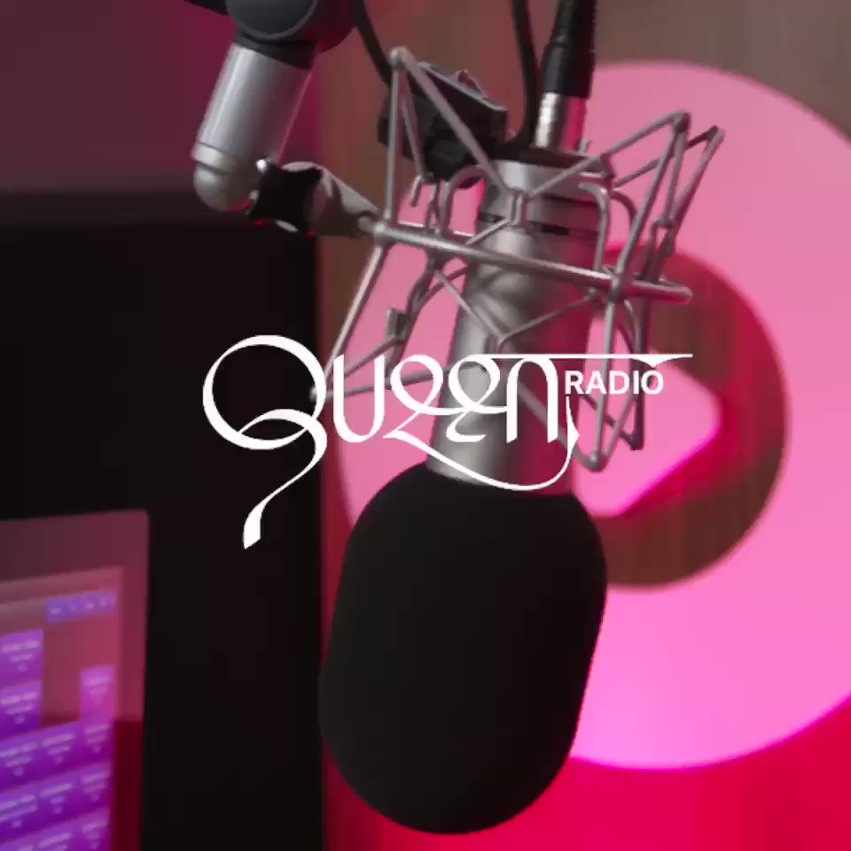 Episode 7 is up if you missed it. https://t.co/Pk0jTkbpRG #QueenRadio https://t.co/Xhht4tQvWu
