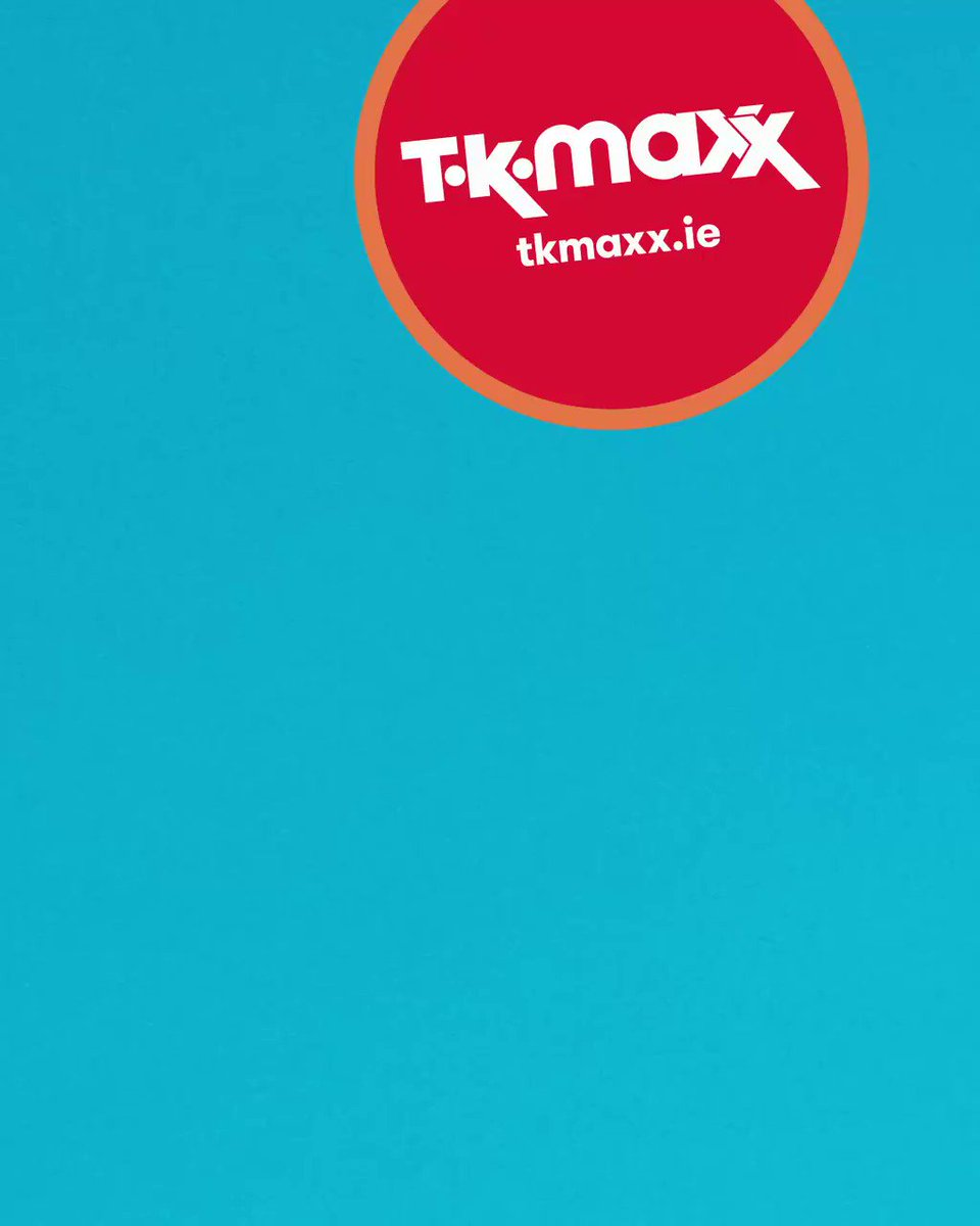 Kit out your kids with the best brands for less at TK Maxx. But get 'em before they go! https://t.co/FoAoU3MxqD