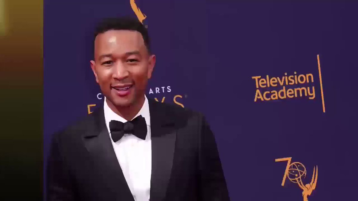 RT @WatchUsReign: Congrats to @JohnLegend! He becomes the first African American man to reach #EGOT status! ???? https://t.co/R44Oojk3UC