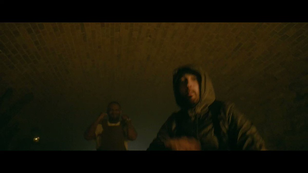 ???? LUCKY YOU FT. @JOYNERLUCAS VISUALS #KAMIKAZE https://t.co/9x0r74kfzX https://t.co/A4w1FbDO1K