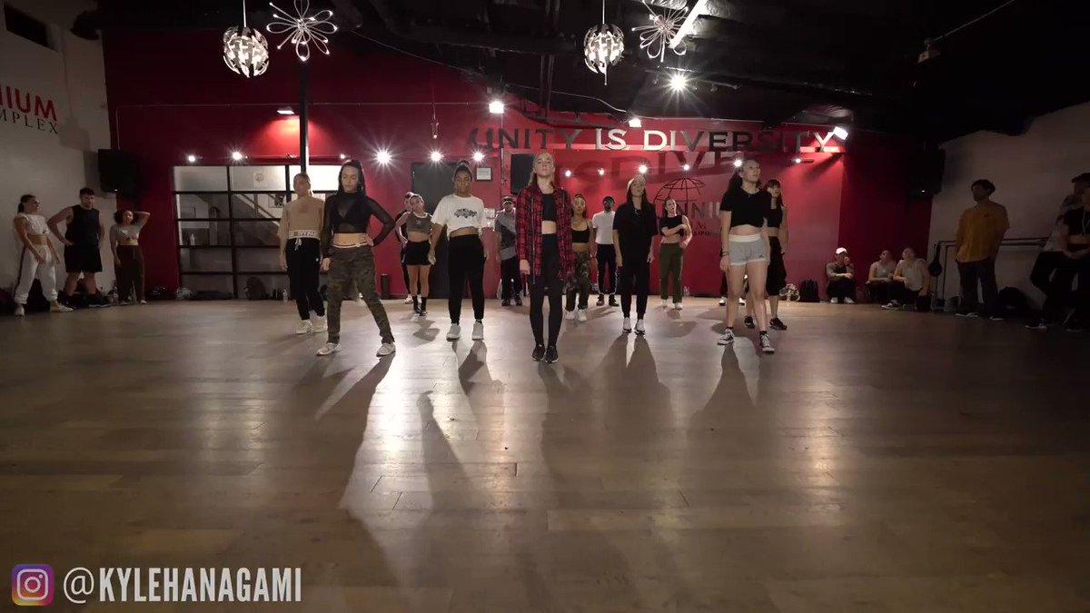 .@kylehanagami your squad is Deep! Break IT Down! #Dose #Dance https://t.co/ytuNpowjXT