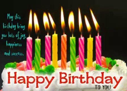 happy birthday to me and my favourite person shri Narendra modi ji..
