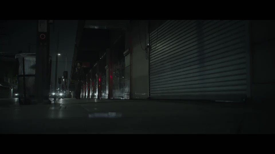 """They ain't gonna know what hit 'em...""  #VENOM OFFICIAL VIDEO FRIDAY 1PM ET #KAMIKAZE @VENOMMOVIE https://t.co/iy45WgdaCf"