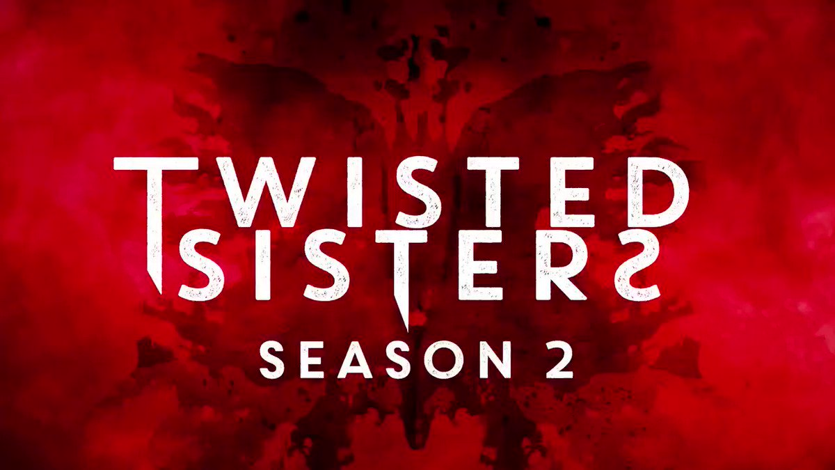 Blown away by your response to #TwistedSisters  ❤️ Proud to announce Season 2 coming Summer 2019 @DiscoveryID https://t.co/8We9jgmHGr