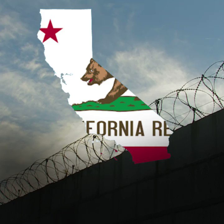 RT @MercyForAnimals: California prisons are going vegan! https://t.co/tl0tGAquSx