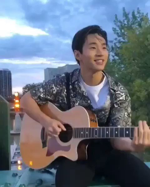 /krt/ happy birthday to my talented and precious boy, Henry Lau
