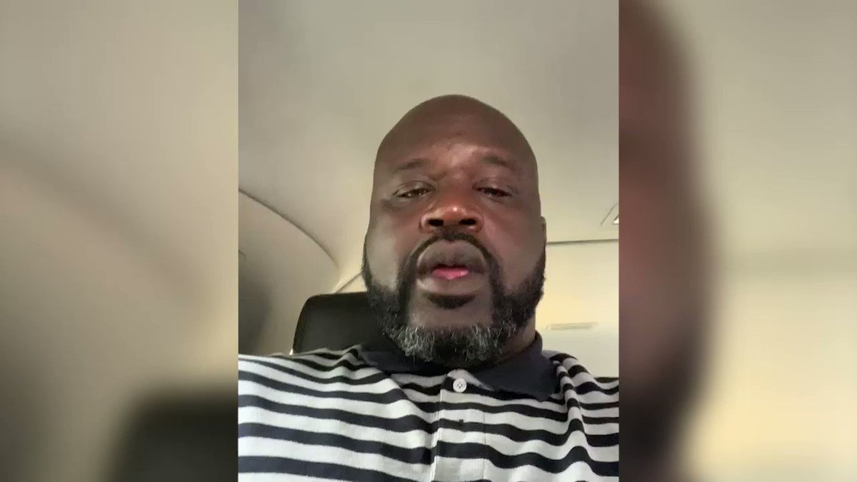 RT @NRGgg: Hear ye! The Big Aristotle @SHAQ has a royal decree for the return of @KingRichard ???? https://t.co/BiPoCIqT9v