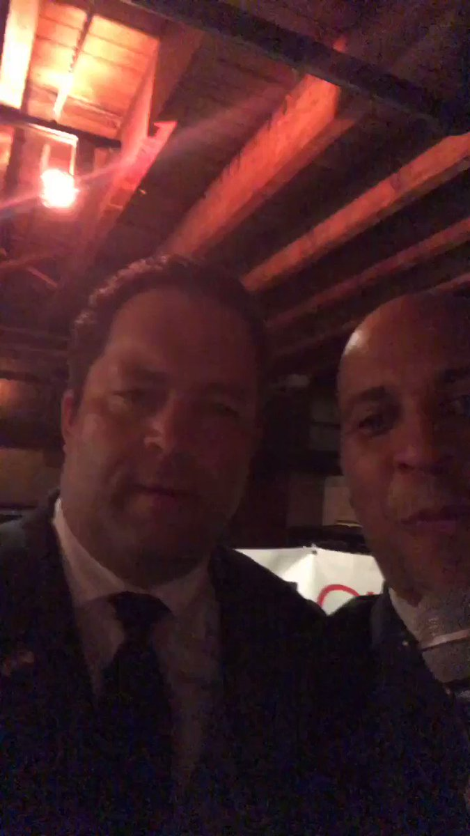 RT @CoryBooker: I am in Maryland supporting Ben Jealous @BenJealous for governor.   Please support his campaign. https://t.co/avJhy1mvQc