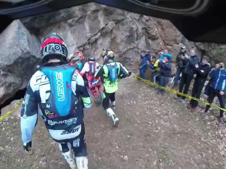 Hixspania Hard Enduro @Husqvarna1903 @Rockstar_Racing #jarvisstyle https://t.co/jiqRm9zONS
