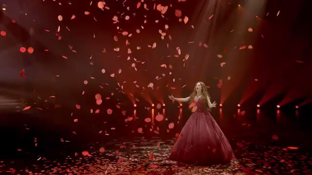 New Trailer: HYMN Sarah Brightman in Concert Q4m5AKkoaw