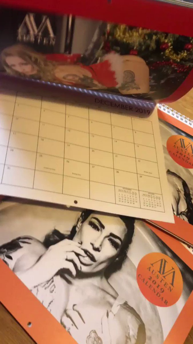 1/3 of my calendars are Sold!  Order yours before they sell out! Email me to purchase