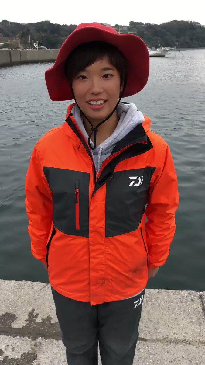 10月27日(土)17:30〜 7ch テレビ東京 The fishingに初出演させて頂きます‼️ 初のロケ、初のワラサ釣りの結果は⁉️ 皆さん是非見て下さい‼️ 録画して下さい‼️ https://t.co/K6uhioU3qU