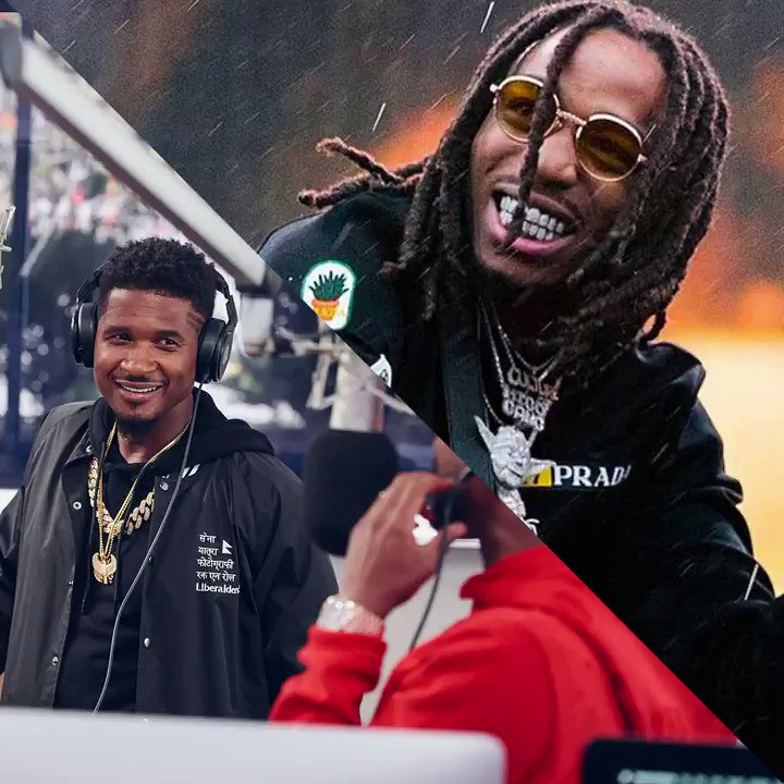 "???? @QuavoStuntin + @Beats1  Stream ""A"": https://t.co/KaVdRrv6mv  ???? https://t.co/CfwPdKEXUt"
