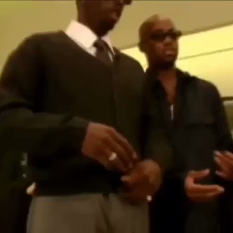 RT @Quincy: This video has me CRYING! How old was I?? ???? I been hip to this designer ????!! #sorrykids https://t.co/YtotVa2h8e