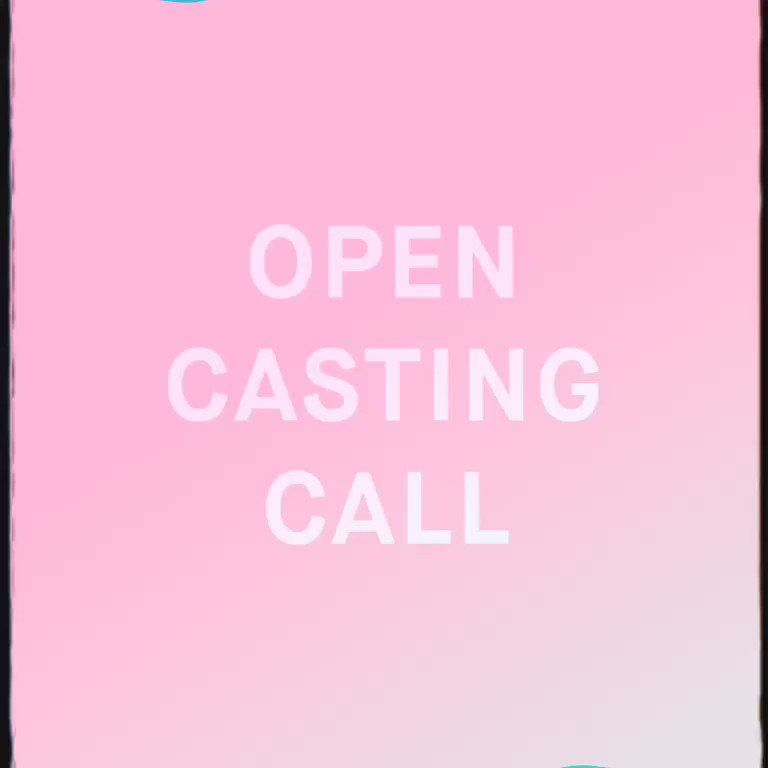 Our @goodamerican open casting is BACK https://t.co/l0BYPiyPkq  ???? https://t.co/QMw9wXvB1Y