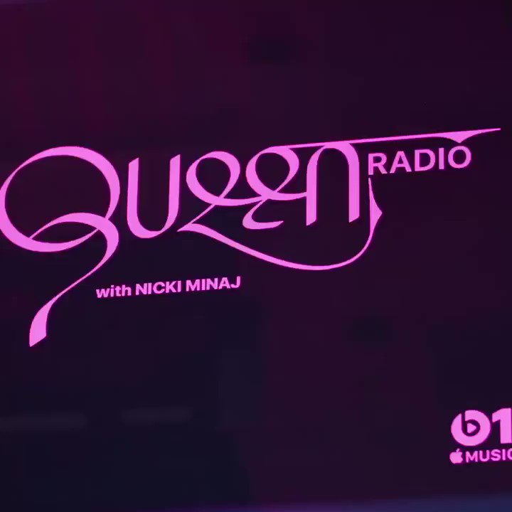 EPISODE 10 IS UP NOW!!!!! #QueenRadio https://t.co/n03dwVf5YV