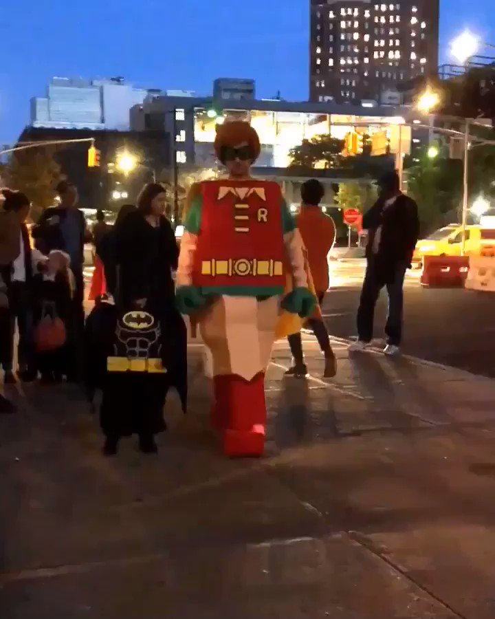 Out here fighting crime in these streets. https://t.co/VaFDtBCVY5