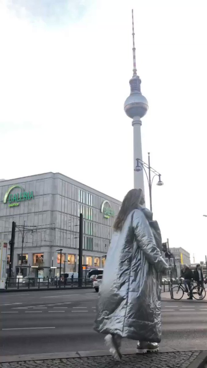 HALLO BERLIN ❤️ https://t.co/9AJ5Vtihmx