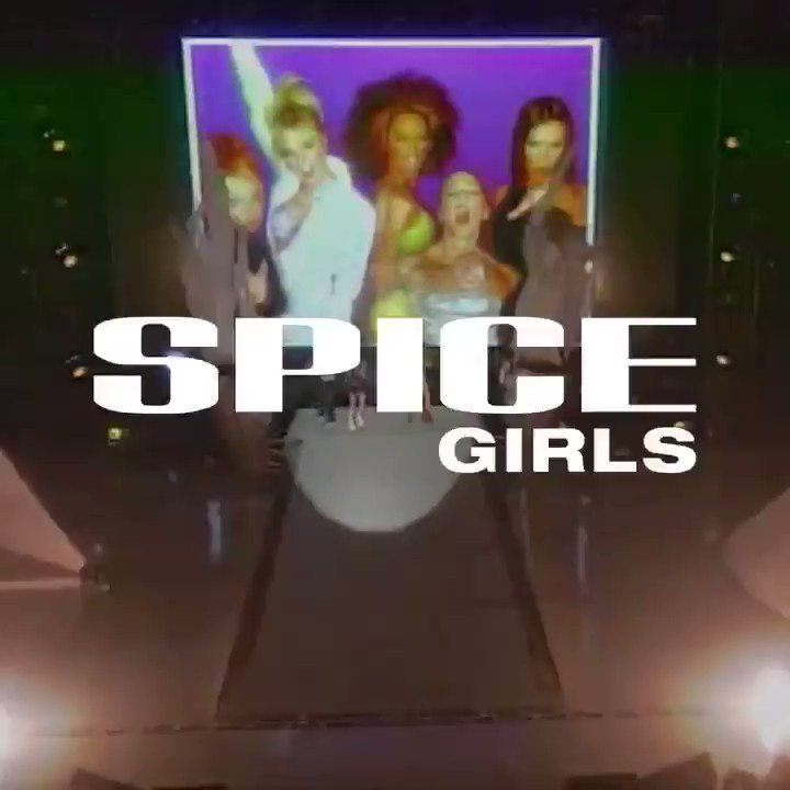 TWO hours to go #SpiceWorld2019 @Spicegirls https://t.co/xxE7QAcy9K
