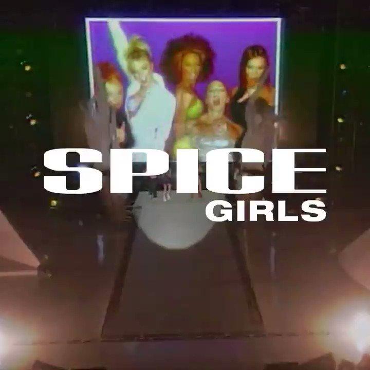 Tickets are on sale now! #SpiceWorld2019 @Spicegirls ???? https://t.co/YOvQ8rVyZ5 ✌️???????????? https://t.co/8V1Eu7fVez
